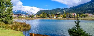 Hotels in Seefeld in Tirol