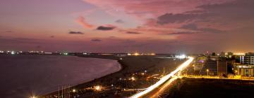 Hótel í Lagos