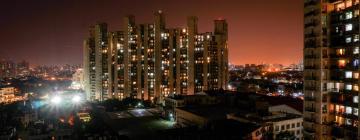 Spa Hotels in Gurgaon
