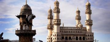 Hotels in Hyderabad