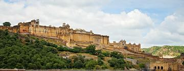 Accessible Hotels in Jaipur