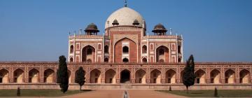 Hotels in New Delhi