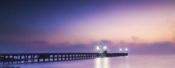 Hótel í Pondicherry