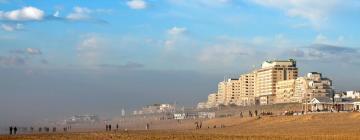 Apartments in Noordwijk aan Zee