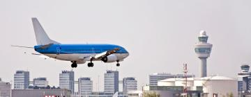 Budget Hotels in Schiphol