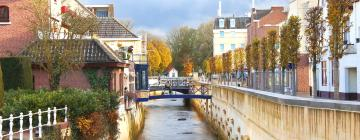 Self-Catering Accommodations in Valkenburg