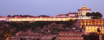 Hotels in Vila Nova de Gaia