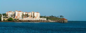 Hotel a Mombasa
