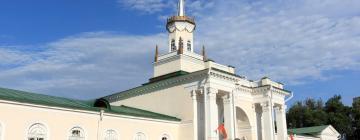 Отели в Бишкеке
