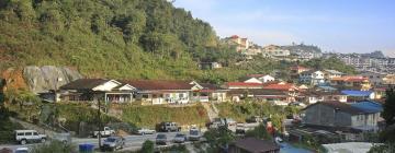 Hotels in Tanah Rata