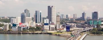 Hotels in Johor Bahru