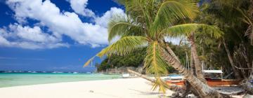Hotels in Boracay