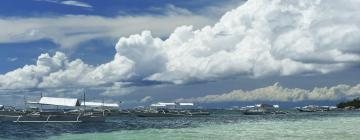 Hotels in Panglao