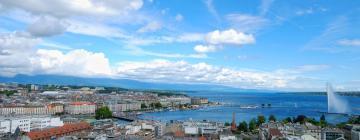 Hotels in Geneva