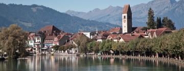 Hotels in Interlaken