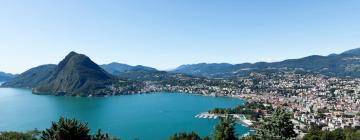 Hotel a Lugano