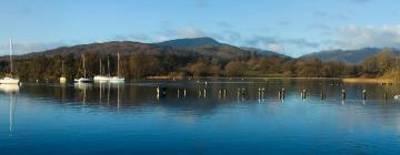 Hotels in Bowness-on-Windermere