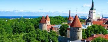 Hotels in Tallinn