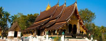 Qué hacer en Luang Prabang