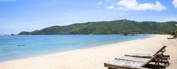 Hotels in Kuta Lombok