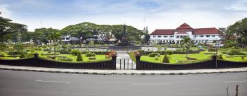 Hotels in Malang