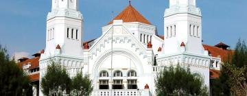 Hotels in Semarang
