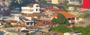 Hotels in Tangerang
