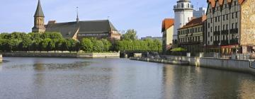 Things to do in Kaliningrad