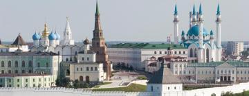 Hotels in Kazan