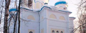 Hotell i Petrozavodsk