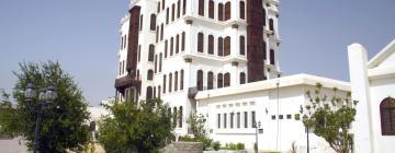 Apart-hotéis em Taif