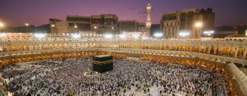 Hotéis em Meca