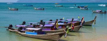 Hotels in Ao Nang Beach