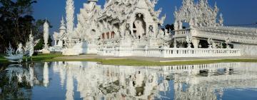 Hotels in Chiang Rai