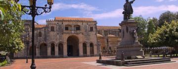 Hotels in Santo Domingo