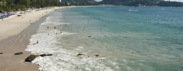 Hotels in Patong Beach