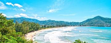 Hotels in Kamala Beach