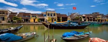 Hotels in Hoi An