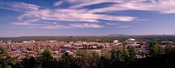 Hotels in Flagstaff