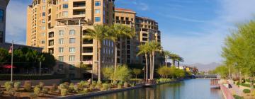 Hotels in Scottsdale