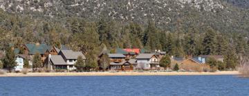 Hotels in Big Bear Lake