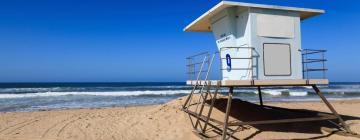 Hotels in Huntington Beach