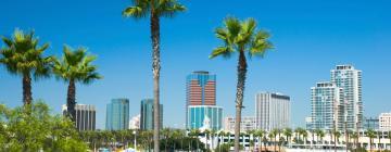Hotels in Long Beach