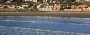 Hotely v destinaci Pismo Beach