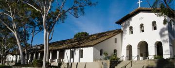 Hotels in San Luis Obispo