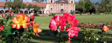 Hotels in Santa Barbara