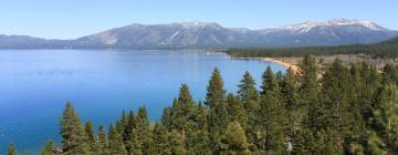 Hotels in South Lake Tahoe