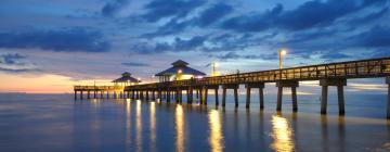 Ferienunterkünfte in Fort Myers