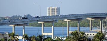 Ferienunterkünfte in Fort Myers Beach