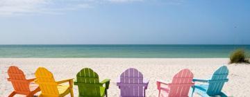 Hotels in St. Pete Beach